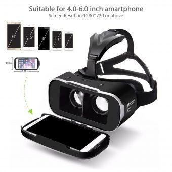 Casque de réalité virtuel Elegiant 360