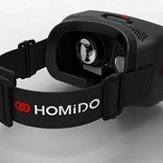 Homido-HOMIDO-Casque-de-ralit-virtuelle-HOMIDO-Noir-0-4