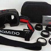 Homido-HOMIDO-Casque-de-ralit-virtuelle-HOMIDO-Noir-0-7