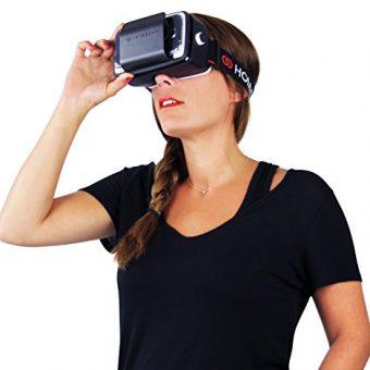 Casque réalité virtuel Homido