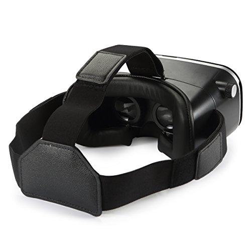 iharbort casque de 3d vr r alit virtuelle. Black Bedroom Furniture Sets. Home Design Ideas